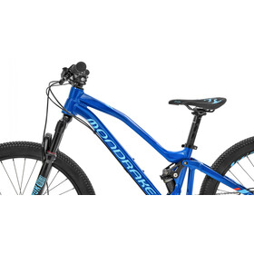Mondraker Factor 26 Kids Navy/Light Blue